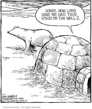 Cartoonist Dave Coverly  Speed Bump 2006-03-07 maintenance